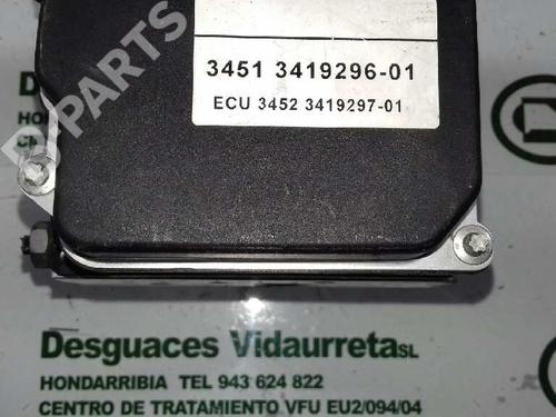 Módulo de ABS BMW X3 (E83) 2.0 d 3451676205901 13784893