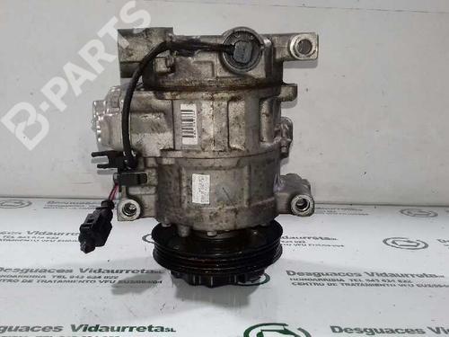 4472209570 Klimakompressor A4 Avant (8E5, B6) 2.5 TDI quattro (180 hp) [2001-2004] BAU 1305859