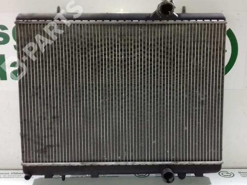 9646528480 Kjøler XSARA PICASSO (N68) 1.6 HDi (109 hp) [2004-2011] 9HZ (DV6TED4) 1740586