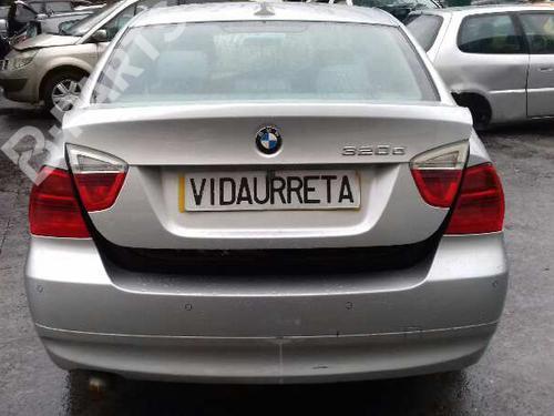 BMW 3 (E90) 320 d(4 portas) (177hp) 2007-2008-2009-2010 3704349