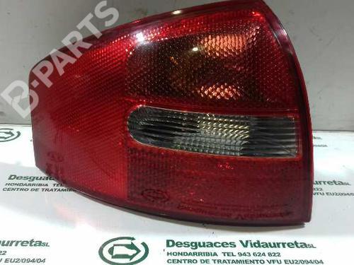 Left Taillight A6 (4B2, C5) 2.5 TDI (150 hp) [1997-2005] AKN 1306913