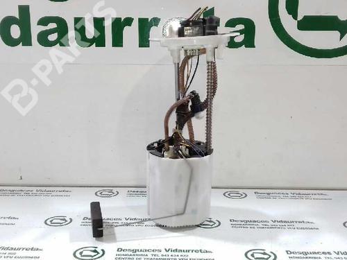4F0919051P Benzinpumpe A6 (4F2, C6) 2.4 (177 hp) [2004-2008] BDW 1717014