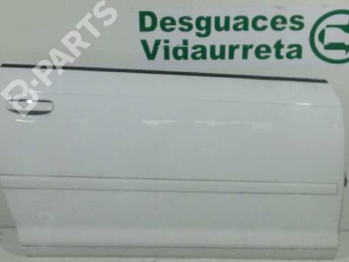 Tür rechts vorne A3 (8P1) 2.0 TDI 16V (140 hp) [2003-2012] CFFB 1717121
