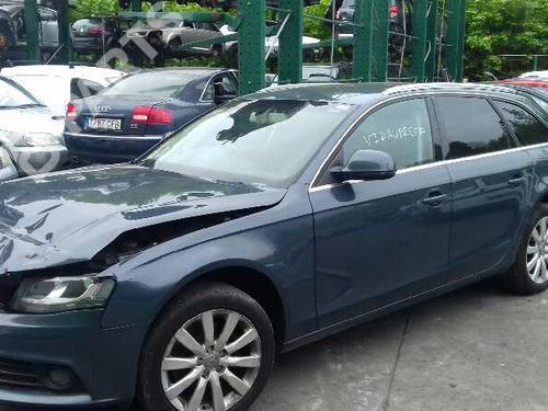 AUDI A4 Avant (8K5, B8) 2.0 TDI (143 hp) [2008-2015] 3704462