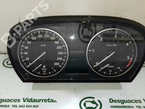 918706002 Cuadro instrumentos 3 Touring (E91) 320 d (177 hp) [2007-2010] N47 D20 C 1311848