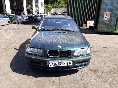 BMW 3 (E46) 320 d(5 portas) (136hp) 1998-1999-2000-2001 14489434