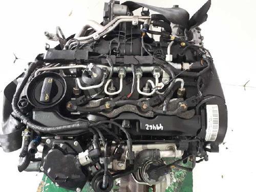 CJC Motor A4 Avant (8K5, B8) 2.0 TDI (163 hp) [2008-2015] CJCA 1717693