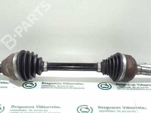 13219092 Drivksel foran venstre INSIGNIA A (G09) 2.0 CDTI (68) (163 hp) [2013-2017]  1972493