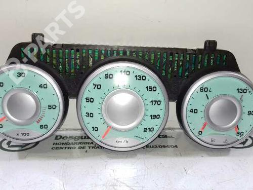1496274080 Quadrante ULYSSE (179_) 2.2 JTD (128 hp) [2002-2006] 4HW (DW12ATED4) 1575955