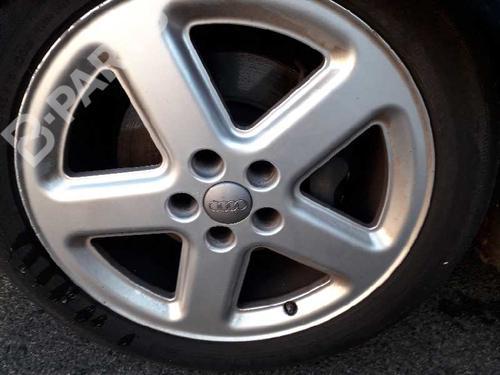 Højre forlygte AUDI ALLROAD (4BH, C5) 4.2 V8 quattro  9381142