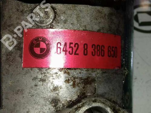 Compressor A/C BMW 3 (E46) 320 d 64528386650SS120DL1 8821262