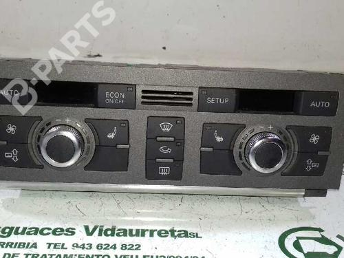 4F1820043J AC-Styringsenhed/Manøvreenhed A6 (4F2, C6) 3.0 TDI quattro (225 hp) [2004-2006] BMK 1936955