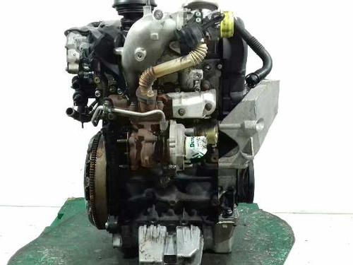 AMF Motor POLO (9N_) 1.4 TDI (75 hp) [2001-2005] AMF 1532715