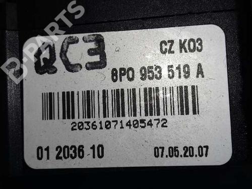 Commutateur AUDI A3 (8P1) 2.0 TDI 16V 8P0953519A 16014719