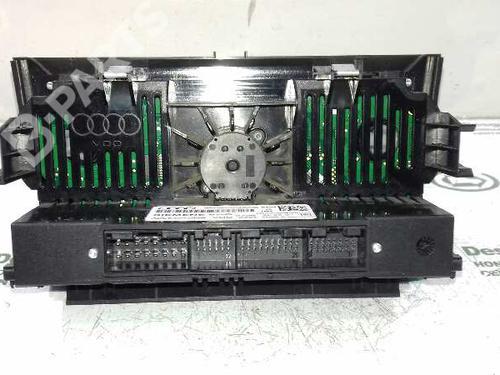 Commande Chauffage AUDI A3 (8P1) 2.0 TDI 16V 8P0820043AG 16014721
