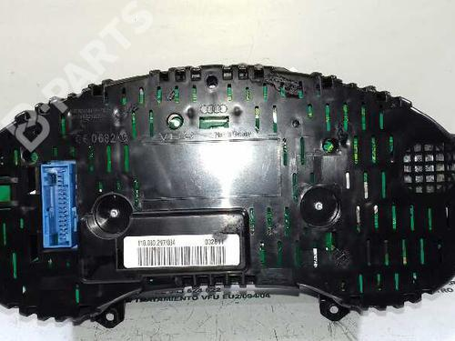 Kombiinstrument AUDI A3 (8P1) 2.0 TDI 16V 8P0920931E 16014732