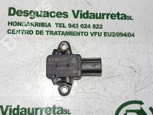 Elektronisk sensor AUDI A3 (8P1) 2.0 TDI 16V 8P0955557 12617686