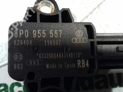 Elektronisk sensor AUDI A3 (8P1) 2.0 TDI 16V 8P0955557 12617687