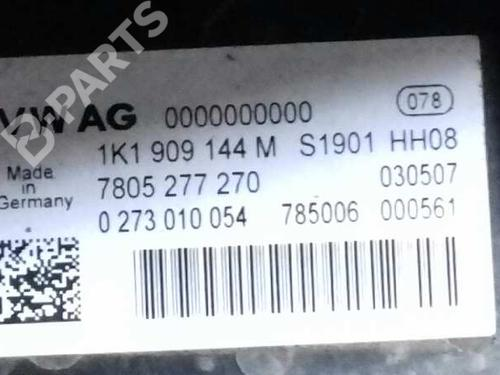 Crémaillère de direction AUDI A3 (8P1) 2.0 TDI 16V 1K1423051CL 9366203