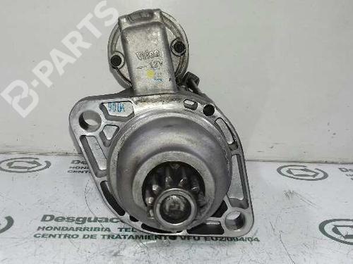 Startmotor AUDI A3 Sportback (8PA) 2.0 TDI 02M911023N 13926238