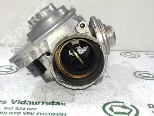 EGR-Ventil AUDI A3 Sportback (8PA) 2.0 TDI 038128063G ; 9366213