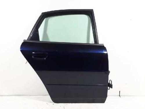 Tür rechts hinten A4 (8E2, B6) 2.0 (130 hp) [2000-2004] ALT 1670800