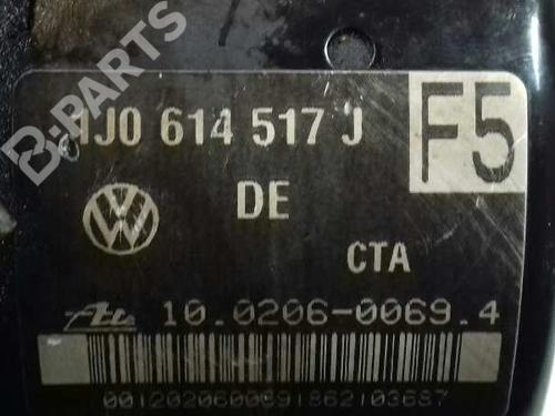 ABS Pump AUDI A3 (8L1) 1.9 TDI 1C0907379M 14872654
