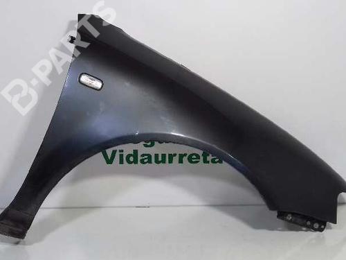 Front Right Fenders  AUDI, A3 (8L1) 1.9 TDI(5 doors) (110hp) ASZ, 1997-1998-1999-2000-2001 14872116