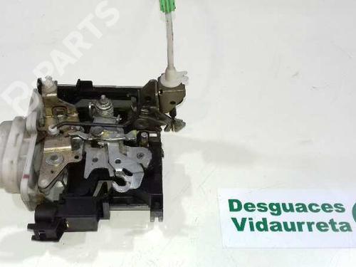 Front Right Lock AUDI A3 (8L1) 1.9 TDI 8L1837016C 14872662