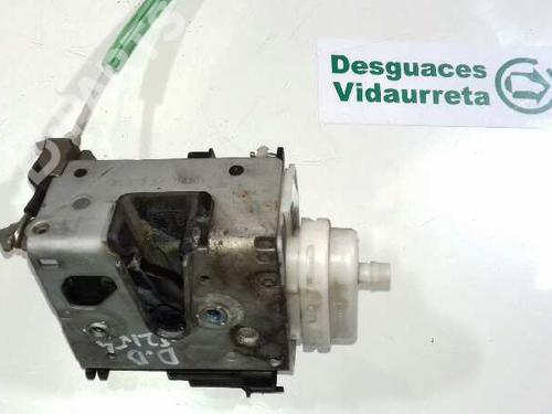 Front Right Lock AUDI A3 (8L1) 1.9 TDI 8L1837016C 14872661