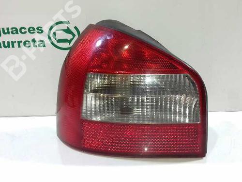 Left Taillight  AUDI, A3 (8L1) 1.9 TDI(5 doors) (110hp) ASZ, 1997-1998-1999-2000-2001 14872124