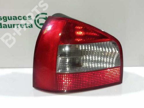 Left Taillight  AUDI, A3 (8L1) 1.9 TDI(5 doors) (110hp) ASZ, 1997-1998-1999-2000-2001 14872123