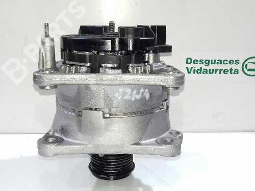 Alternator 0986041490 AUDI, A3 (8L1) 1.9 TDI(5 doors) (110hp) ASZ, 1997-1998-1999-2000-2001 14872991