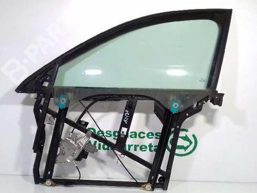 Front Left Window Mechanism  AUDI, A6 (4B2, C5) 2.5 TDI(4 doors) (155hp) APS, 2001-2002-2003-2004-2005 14873002