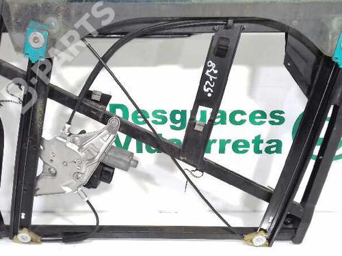 Front Left Window Mechanism  AUDI, A6 (4B2, C5) 2.5 TDI(4 doors) (155hp) APS, 2001-2002-2003-2004-2005 14873004