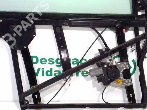 Front Left Window Mechanism  AUDI, A6 (4B2, C5) 2.5 TDI(4 doors) (155hp) APS, 2001-2002-2003-2004-2005 14873003