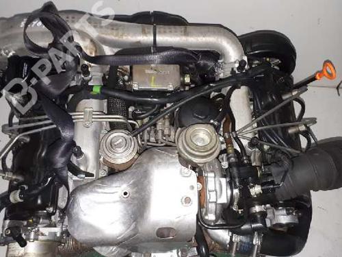 Engine AUDI A6 (4B2, C5) 2.5 TDI quattro AKE 14872310