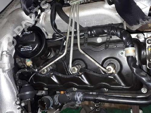 Engine AUDI A6 (4B2, C5) 2.5 TDI quattro AKE 14872312