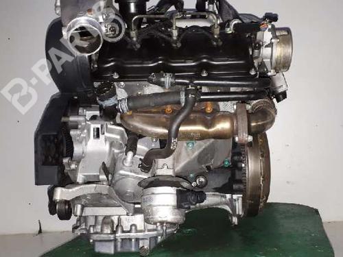 Engine AUDI A6 (4B2, C5) 2.5 TDI quattro AKE 14872311