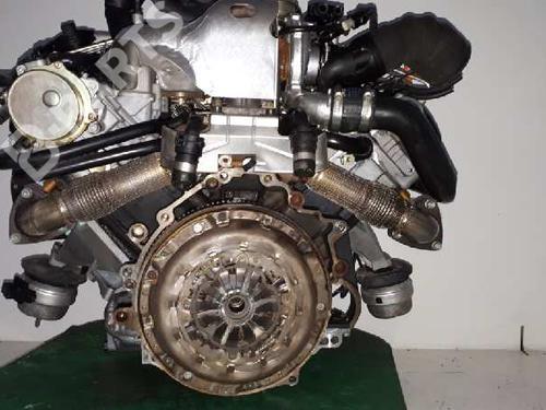 Engine AUDI A6 (4B2, C5) 2.5 TDI quattro AKE 14872313