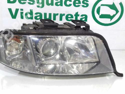 Right Headlight  AUDI, A6 (4B2, C5) 2.5 TDI quattro(4 doors) (180hp) AKE, 2000-2001-2002-2003-2004-2005 14873249