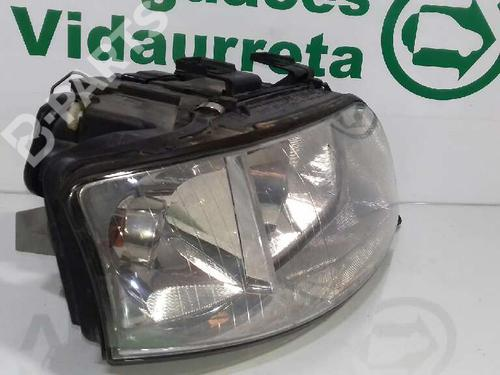 Right Headlight  AUDI, A6 (4B2, C5) 2.5 TDI quattro(4 doors) (180hp) AKE, 2000-2001-2002-2003-2004-2005 14873250