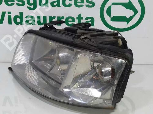 Left Headlight  AUDI, A6 (4B2, C5) 2.5 TDI quattro(4 doors) (180hp) AKE, 2000-2001-2002-2003-2004-2005 14873251