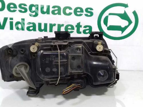 Left Headlight  AUDI, A6 (4B2, C5) 2.5 TDI quattro(4 doors) (180hp) AKE, 2000-2001-2002-2003-2004-2005 14873253