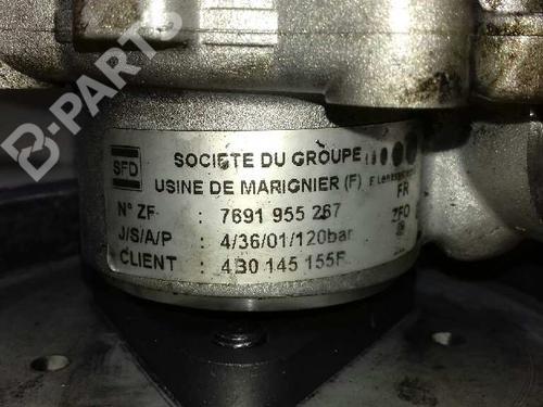 Steering Pump 4B0145155R AUDI, A6 (4B2, C5) 2.5 TDI quattro(4 doors) (180hp) AKE, 2000-2001-2002-2003-2004-2005 14873270