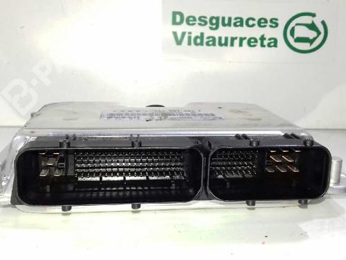 Engine ECU 4B2907401F AUDI, A6 (4B2, C5) 2.5 TDI quattro(4 doors) (180hp) AKE, 2000-2001-2002-2003-2004-2005 14873274