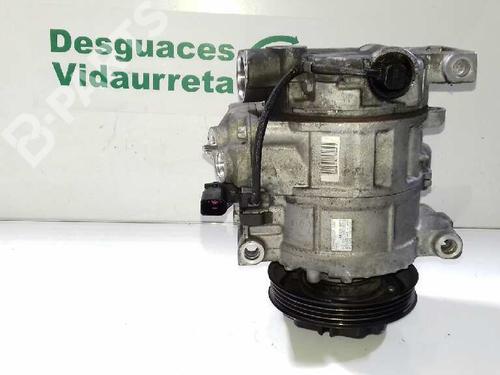 AC Compressor AUDI A6 (4B2, C5) 2.5 TDI quattro 4472208811 14873278