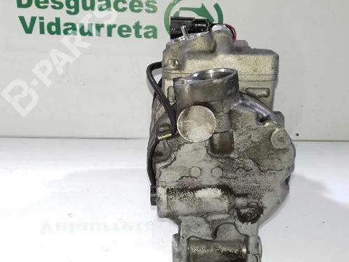 AC Compressor AUDI A6 (4B2, C5) 2.5 TDI quattro 4472208811 14873280