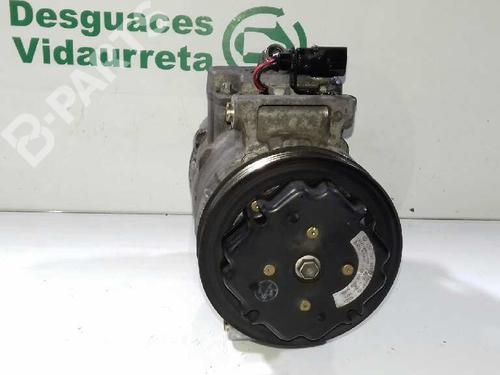 AC Compressor AUDI A6 (4B2, C5) 2.5 TDI quattro 4472208811 14873277