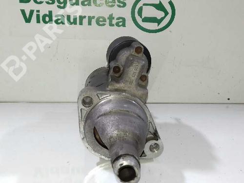 Starter AUDI A6 (4B2, C5) 2.5 TDI quattro 059911023H 14873245